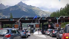 Dzień najbardziej natężonego ruchu na włoskich autostradach