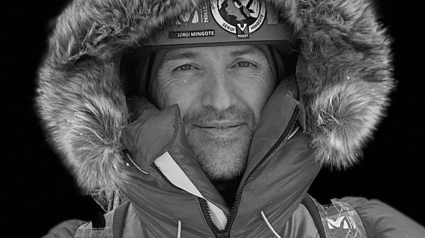 Tragedia na K2. Śmierć w ekipie Polki