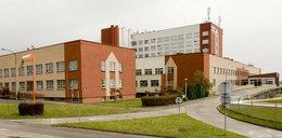 Ewakuacja chorych ze szpitala w Raciborzu! Powodem koronawirus