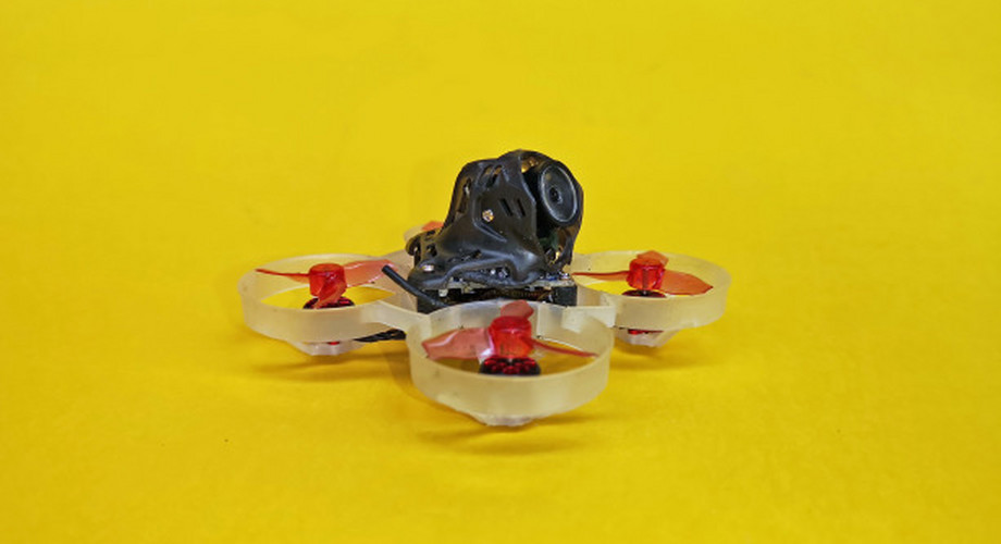 Happymodel Mobula6 HD: Mini-Drohne mit 1080p im Test