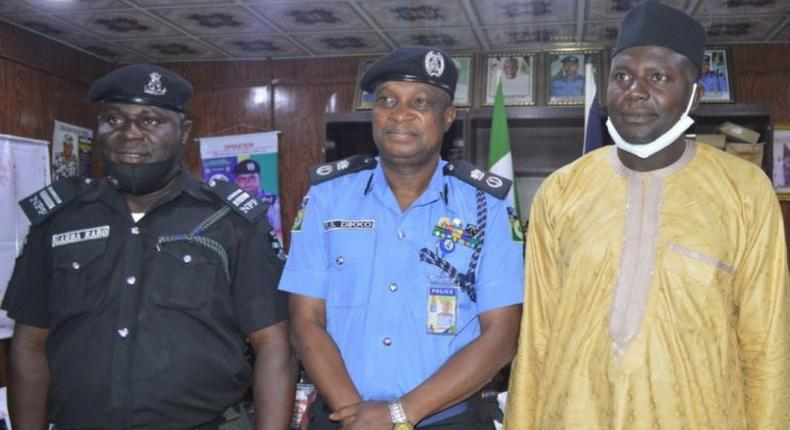 Kano agency gifts 2 police officers N1m for rejecting N1m bribe
