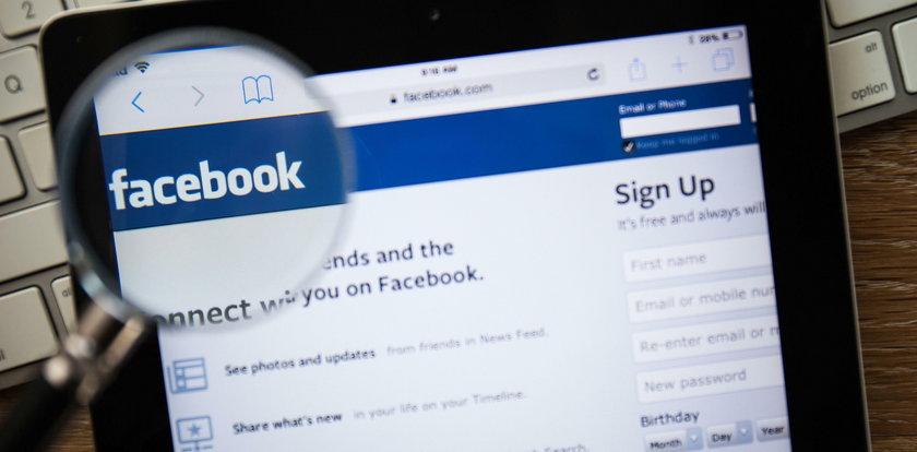 PiS śledzi nas na Facebooku?