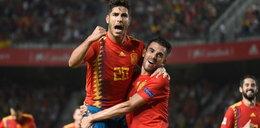 Mogli być mistrzami świata? Hiszpanie roznieśli Chorwatów