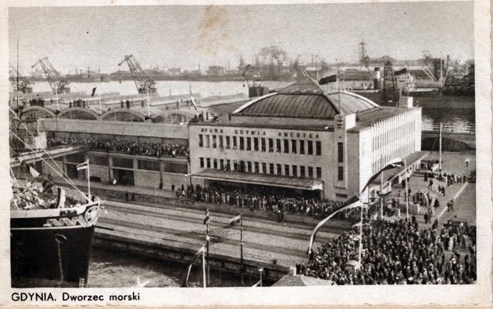 Gdynia: Muzeum Emigracji zostało nagrodzone. Fotografie pokazują klimat tego miejsca