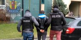 Bułgar, który handlował ludźmi jest już w łódzkim areszcie