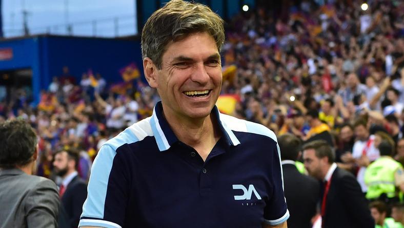 Mauricio Pellegrino