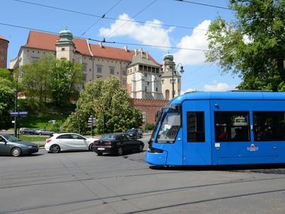 Polacy stworzyli aplikację, która automatycznie kupuje bilety komunikacji miejskiej