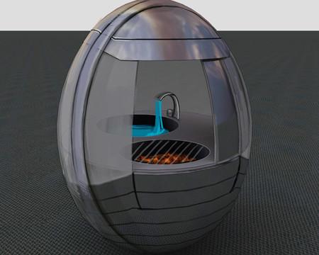 Ugotuj jajko w… jajku