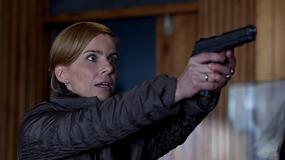 """""""Krew z krwi"""": Agata Kulesza w nowym serialu Canal+"""
