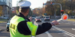 Prowadził po alkoholu bez prawa jazdy