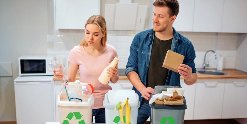 Sprawdź, czy jesteś prawdziwym specjalistą od segregacji odpadów. Czy znasz odpowiedzi na wszystkie pytania?