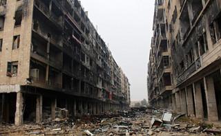 MKCK: Operacja w celu ewakuowania ok. 200 rannych z Aleppo