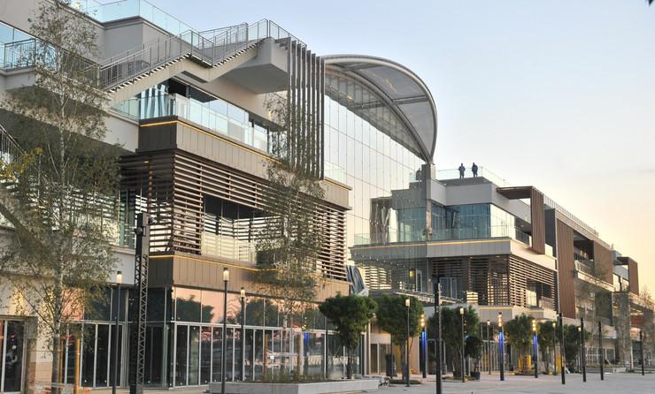 Galerija Beograd