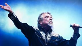 Nowy album Roberta Planta