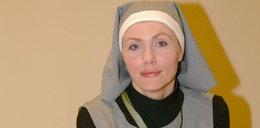 """Przez 14 lat grała w """"Klanie"""" zakonnicę. To królowa metamorfoz"""