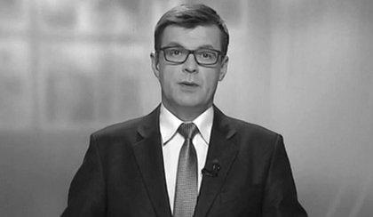 Nie żyje znany dziennikarz i prezenter TVP. Co się wydarzyło na Kaszubach?