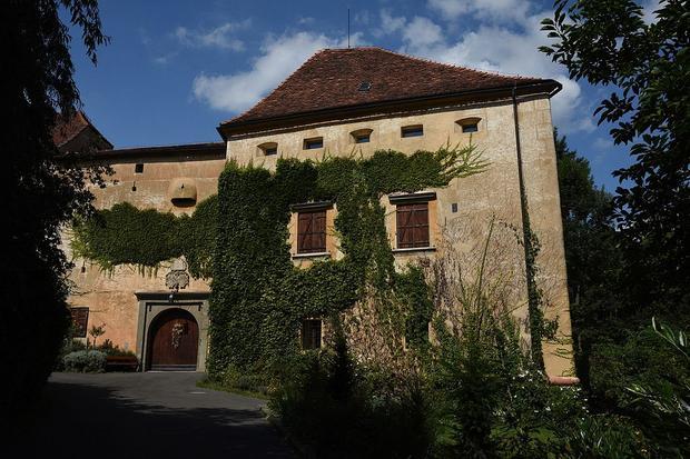 Zamek Bertholstein