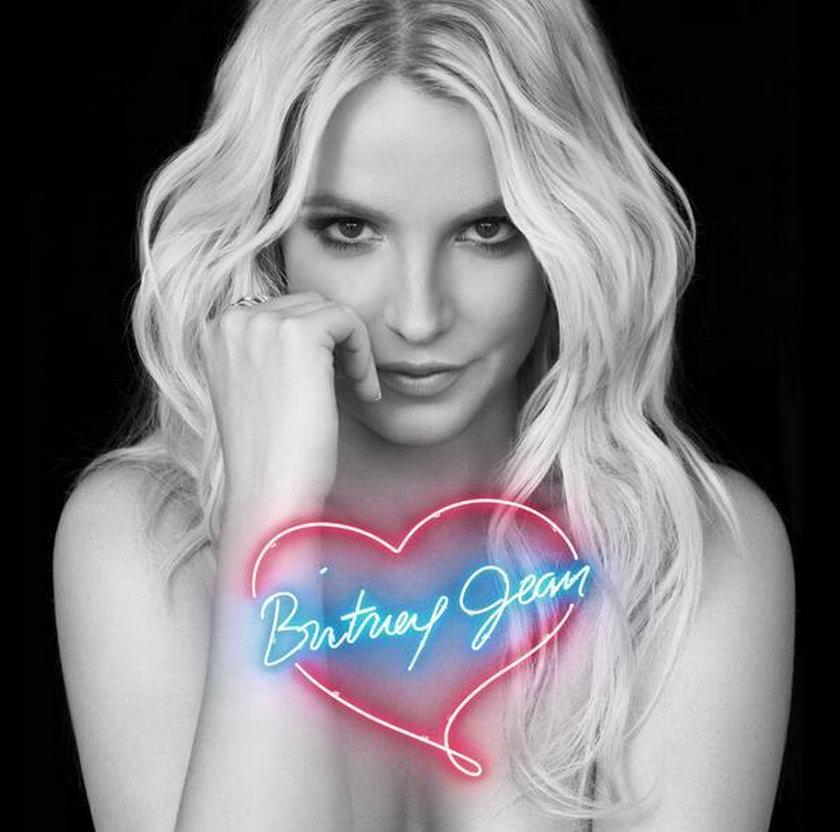 Nowa sesja promocyjna Britney Spears