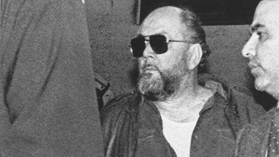 """""""Iceman"""", najsłynniejszy płatny morderca. Kuklinski: zabiłem ponad 200 osób"""