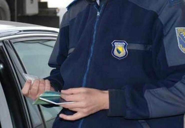 granicna policija BiH
