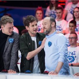 """""""Kocham Cię, Polsko"""": aktorzy i aktorki w pierwszym odcinku"""