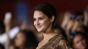 Shailene Woodley: hipiska z Hollywood