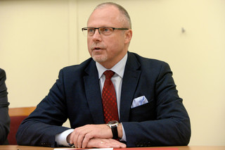 Protas (KO): Apelujemy do ministra zdrowia o odstąpienie od pomysłu odbierania środków szpitalom