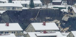 Osuwisko w Norwegii. Znaleziono ciało trzeciej ofiary