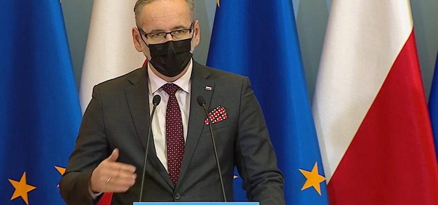 Całkowity lockdown w Polsce. Będzie zakaz przemieszczania się?