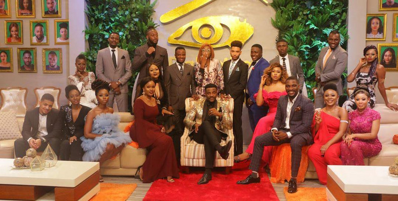 Big Brother Naija season 4 starts showing in June 2019 [Twitter/Big Brother Naija]