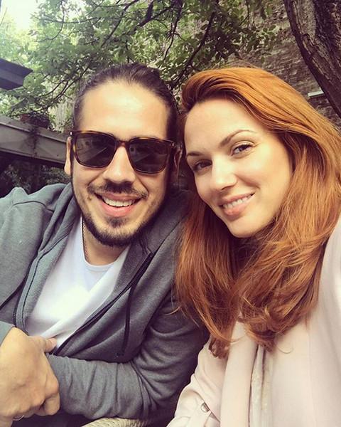 Stiže prinova: Nikola i Bojana čekaju drugo dete!