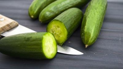 Cucumber: The health benefits of this fruit will leave you speechless