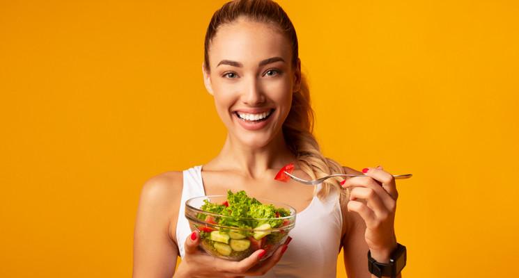 Przez ile dni trzeba nie jeść żeby schudnąć