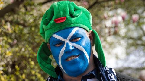 W Szkocji mieszka ponad 85 tys. Polaków
