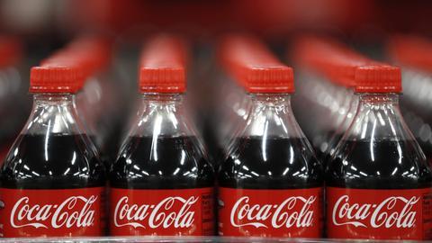 Coca-Cola to jeden z najpopularniejszych napojów w Indiach