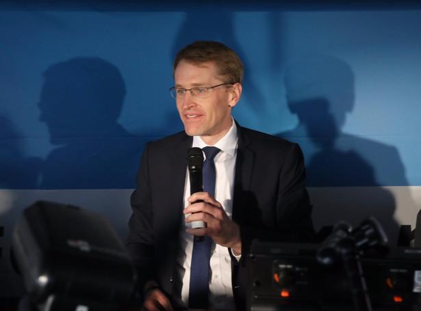 Daniel Guenthe z CDU