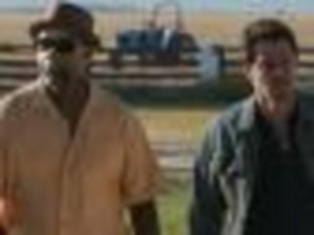 Denzel Washington, Mark Wahlberg