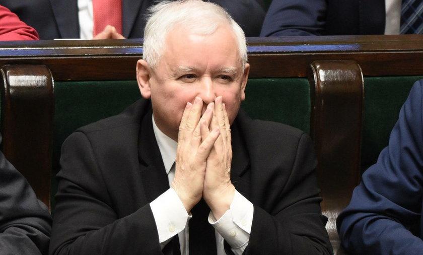 """To naprawdę zaboli Kaczyńskiego! Polacy pokazali, """"co myślą"""""""
