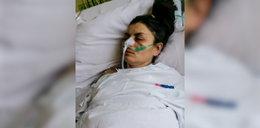 Ukrainka doznała udaru i nie udzielono jej pomocy