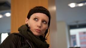 Rooney Mara zmęczona Lisbeth Salander
