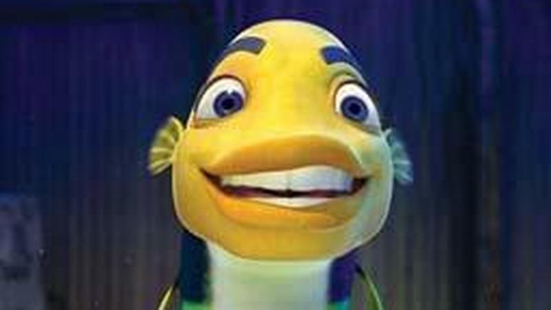 Cezary Pazura użyczy swojego głosu postaci Oscara