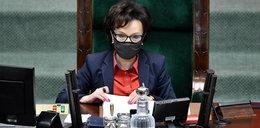 Opozycja nie ustępuje. Wkrótce kolejne rozmowy ws. odwołania marszałek Sejmu