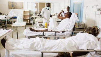 Covid-19 : Le Sénégal enregistre un nombre record de guérisons...