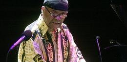 Zmarł wybitny pianista jazzowy. Jego fanem był Jimmy Carter