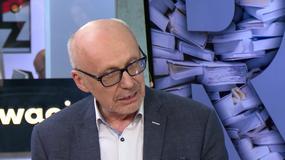 """Jacek Marczyński w """"Rezerwacji"""": ostateczna decyzja zawsze należy do kobiety"""