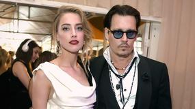 Johnny Depp i Amber Heard biorą ślub. Znamy datę!