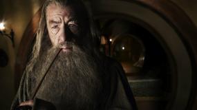 """""""Hobbit"""" 3D: to nie jest film dla mięczaków"""