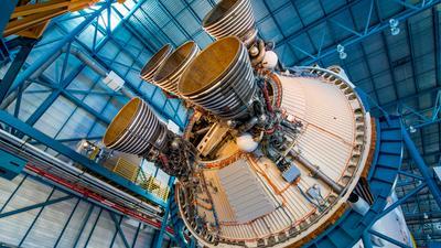 """Silnik rakietowy – jak działa i czym różni się od """"zwykłych"""" silników?"""