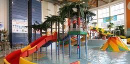 Dzień chorób rzadkich w Aquaparku