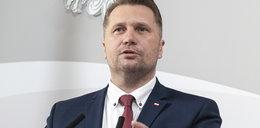 Przemysław Czarnek chce wyrzucić z pracy wykładowcę akademickiego. Powód?